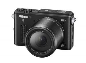 Misschien is de Nikon AW1 wel de beste onderwatercamera
