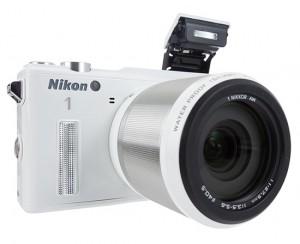 Nikon 1 AW1 beste onderwatercamera