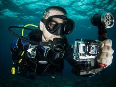 beginnersgids voor gopro onderwater video