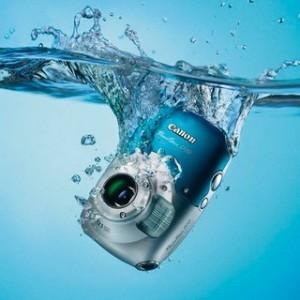 beste waterdichte camera