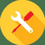 icoon tools waterdichte camera