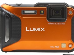 De Panasonic Lumix DMC-FT5
