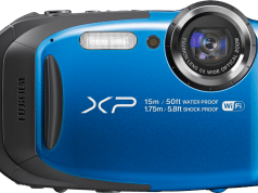 Fujifilm FinePix XP80 Review