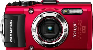 Olympus Tough TG-3 review