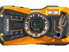 Ricoh WG-30W Review onderwatercamera