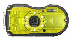 Ricoh WG-4 Review onderwatercamera
