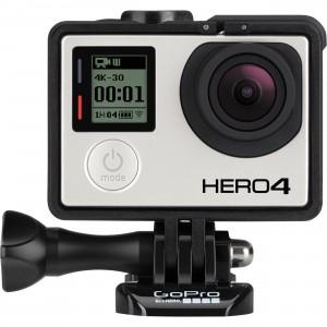 GoPro Hero 4 black kopen