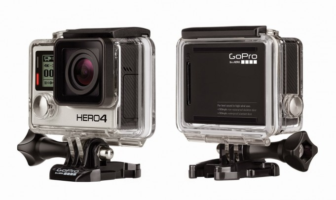 Gopro Hero 4 black review