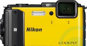Nikon Coolpix AW130 kopen review