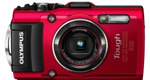 Olympus tough TG-4 review