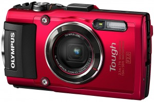 Olympus tough TG-4 review onderwatercamera