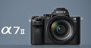 Sony A7R Mark II review camera
