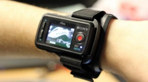 SONY FDR-X1000V REVIEW