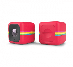 action camera kopen polaroid cube+