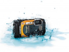 Olympus Tough TG-860 review