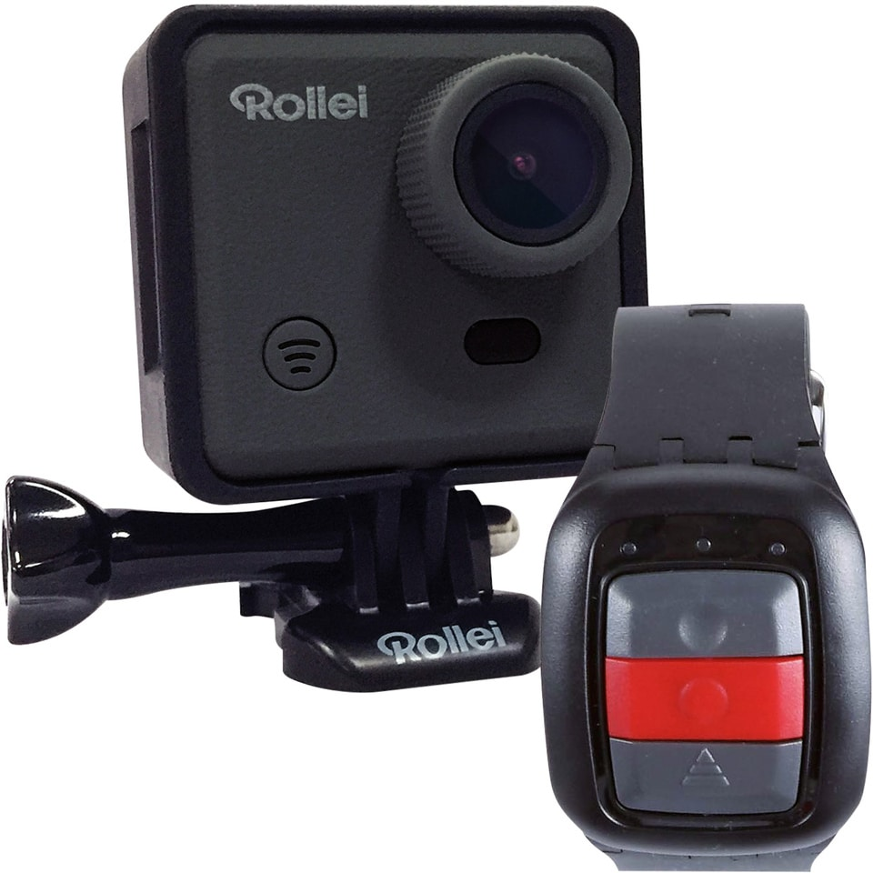 rollei actioncam 400 review goedkope action camera. Black Bedroom Furniture Sets. Home Design Ideas