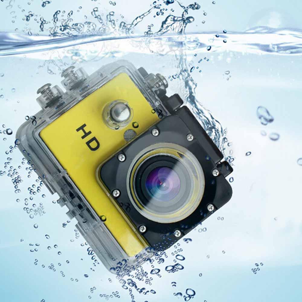 Beste Onderwater Filmcamera