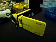 Onderwater Filmcamera