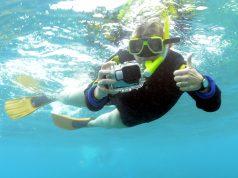 Onderwater Wegwerpcamera