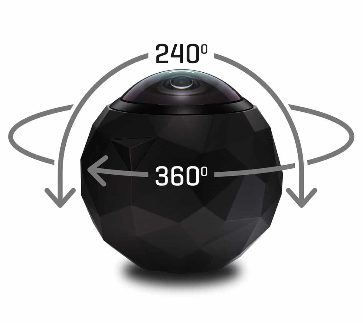Goedkoopste 360fly Review