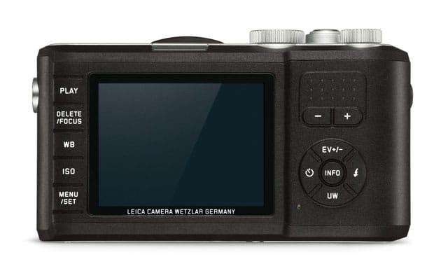 Beste Leica X-U Review