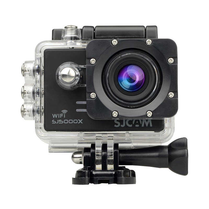 Beste SJCAM SJ5000X Review