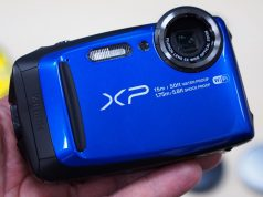 Fujifilm FinePix XP90 Review
