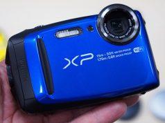 Fujifilm FinePix XP90 Review