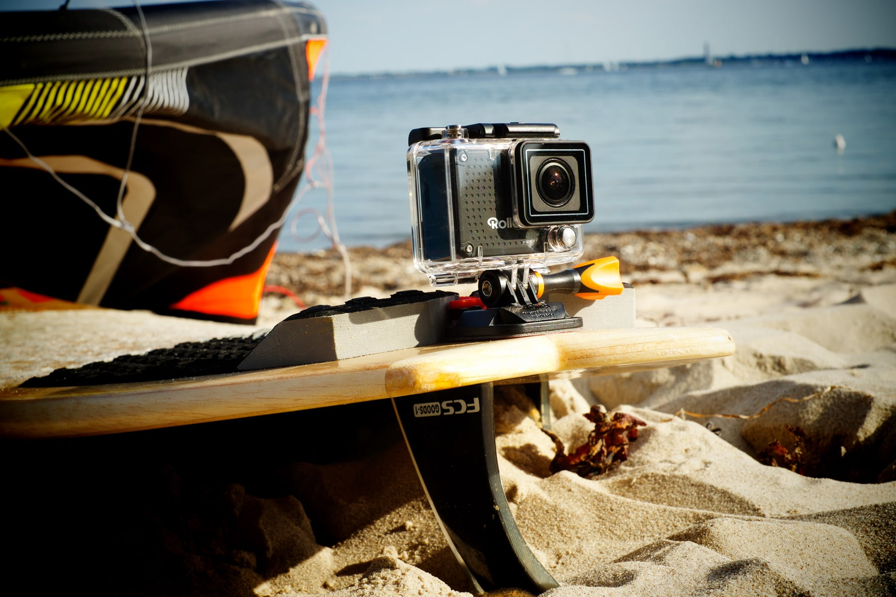 Goedkoopste Rollei Actioncam 420 Review