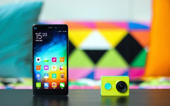 Goedkoopste Xiaomi Yi Sport Camera Review
