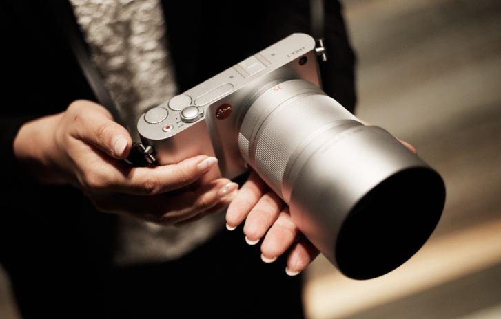 Goedkope Leica X-U Review
