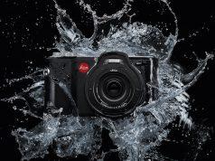 Leica X-U Review