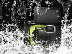 Olympus Tough TG-870 Review