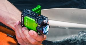 Olympus Tough TG-Tracker Review