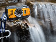 Ricoh WG-5 GPS Review