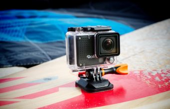 Rollei Actioncam 420 Review