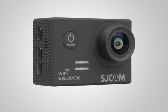 SJCAM SJ5000X Review