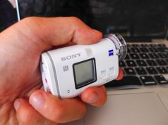 Sony HDR-AS200V Review