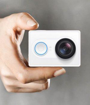 Xiaomi Yi Sport Camera Review