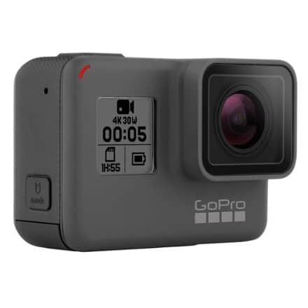 Goedkope GoPro Hero5 Black Review