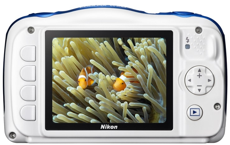 Beste Nikon Coolpix W100 Review