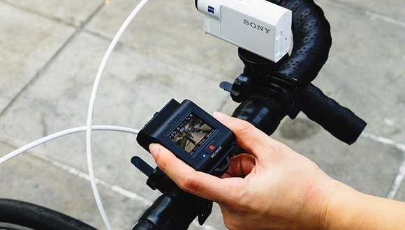 Beste Sony FDR-X3000