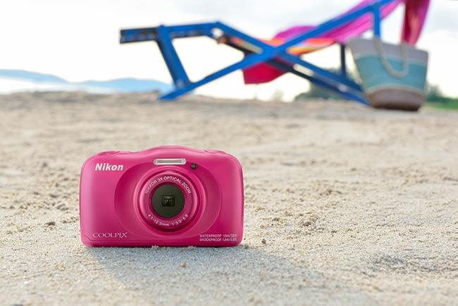 Goedkope Nikon Coolpix W100 Review