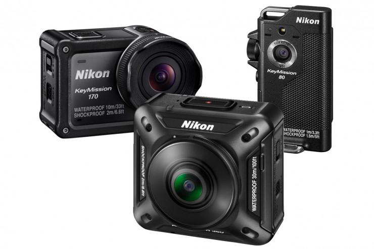 Goedkope Nikon KeyMission 360 Review