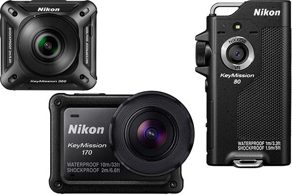 Goedkope Nikon KeyMission 80 Review