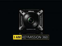 Nikon KeyMission 360 Review