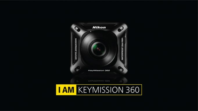 Nikon KeyMission 360 Review