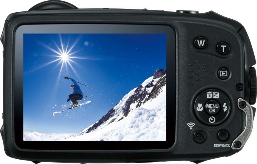 Beste Fujifilm FinePix XP120 Review