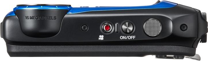 Goedkoopste Fujifilm FinePix XP120 Review