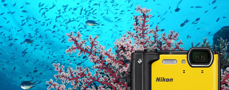 Goedkoopste Nikon Coolpix W300 Review